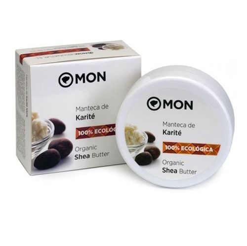 Manteca KARITE 100% Pura MON DECONATUR 100ML