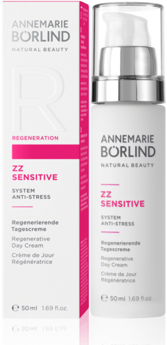 Crema Día Regeneradora ZZ SENSITIVE ANNEMARIE BORLIND 50ML