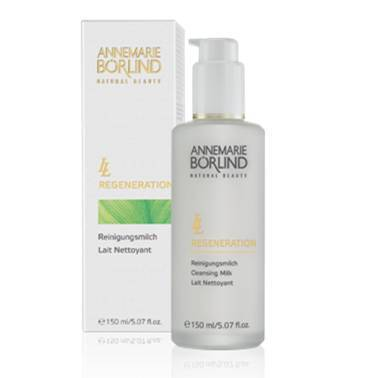 Leche Limpiadora LL REGENERATION ANNEMARIE BORLIND 150ML