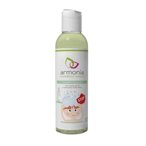 Champú Antiparásitos TE TREE ARMONIA 300ML
