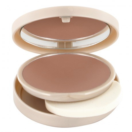 Maquillaje PERFECT FINISH 04 Sunny Beige LOGONA 9GR