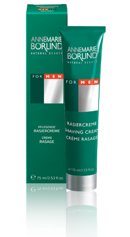 Crema De Afeitar ANNEMARIE BORLIND 75ML