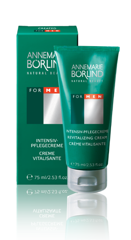 Crema De Cuidados INTENSIVOS ANNEMARIE BORLIND 75ML
