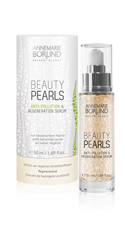 BEAUTY PEARLS Sérum Regeneration ANNEMARIE BORLIND 50ML