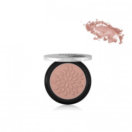 Colorete En Polvo Mineral SO FRESH CHARMING ROSE 01 LAVERA