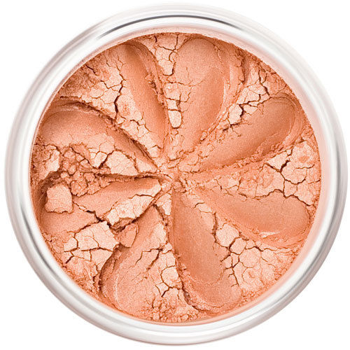 Colorete Mineral Juicy Peach LILY LOLO 3g