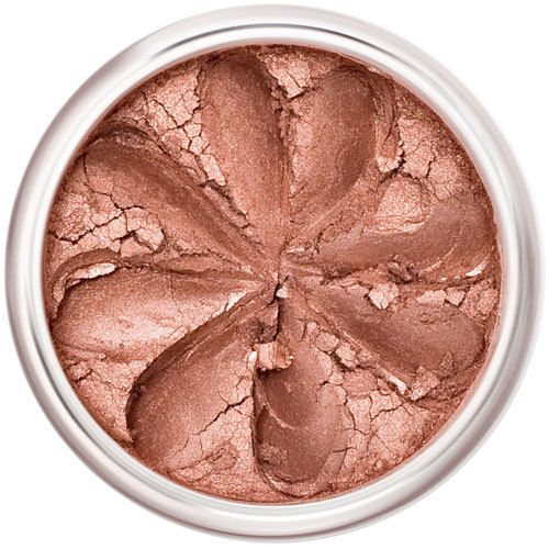 Colorete Mineral Rosy Apple LILY LOLO 3g