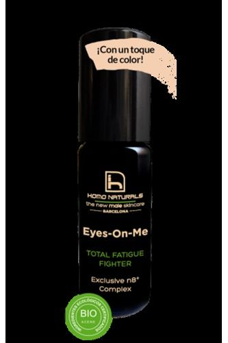 EYES ON ME CAMOUFLAGE Contorno de Ojos Roll On HOMO NATURALS 10ml