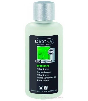 After Shave MAN 100ML LOGONA