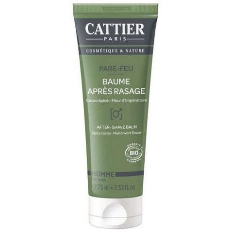 AFTER SHAVE BIO CATTIER 75ML