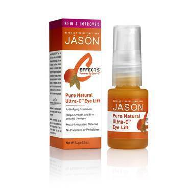 Contorno Ojos ULTRA C EYE LIFT JASON 14GR