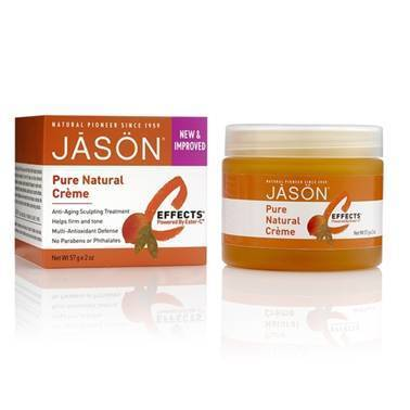 Crema Facial Antiedad C EFFECTS JASON 57GR