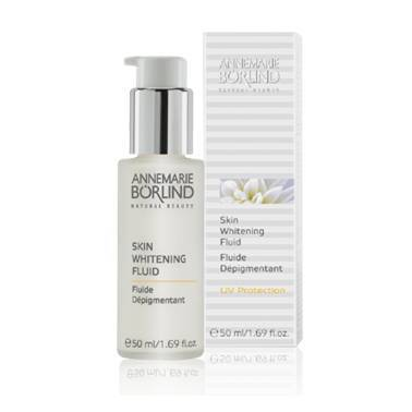 Fluido Facial DESPIGMENTANTE ANNEMARIE BORLIND 50ML