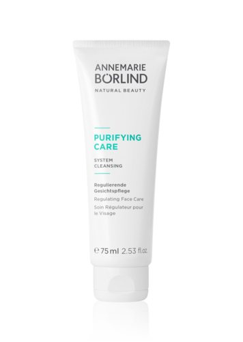 Purifying Care Crema Facial ANNEMARIE BORLIND 75ML