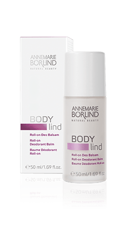 Desodorante Roll On ANNEMARIE BORLIND 50ML