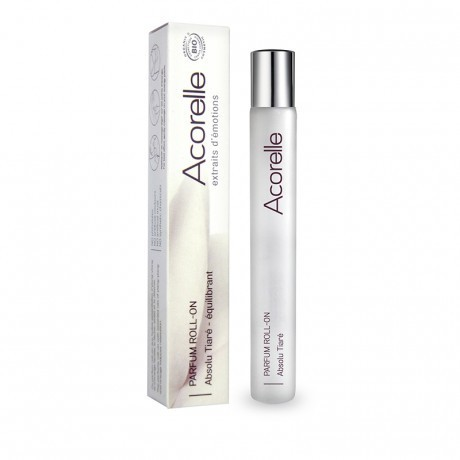 PERFUME EQUILIBRANTE TIARE ROLL ON ACORELLE 10ML
