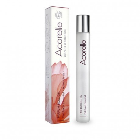 PERFUME PATCHOULI ROLL ON ACORELLE 10ML