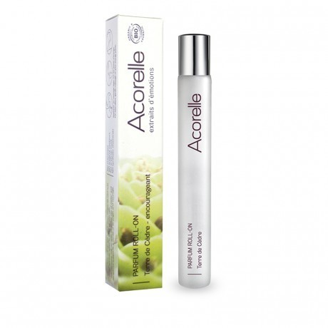 PERFUME CEDRO ROLL ON ACORELLE 10ML