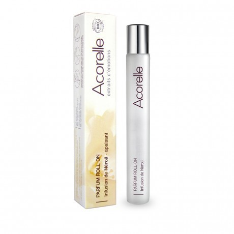 PERFUME NEROLI ROLL ON ACORELLE 10ML