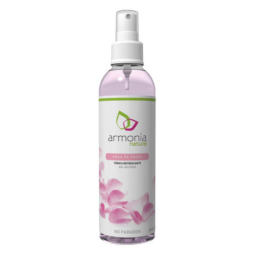 Agua Rosas Spray ARMONIA 200ML