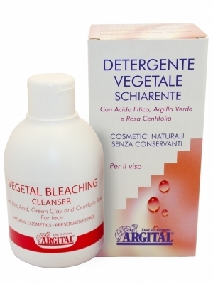 Jabón Facial Tratamiento ANTIMANCHAS ARGITAL 250ML