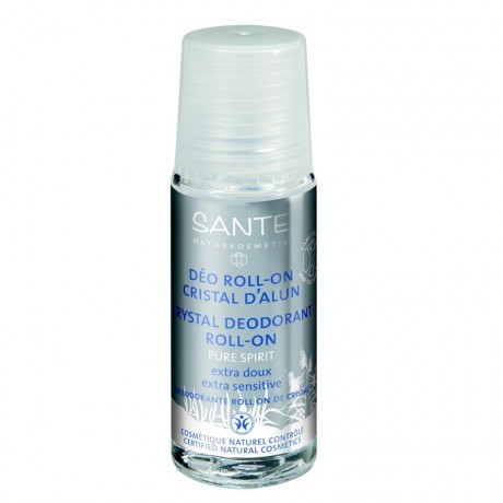 Desodorante Roll On MINERAL SANTE 50ML