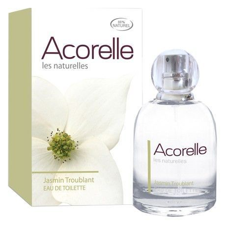 COLONIA JAZMIN ACORELLE 50ML