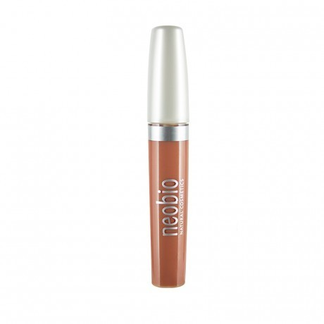 BRILLO DE LABIOS 02 LIGHT PEACH NEOBIO