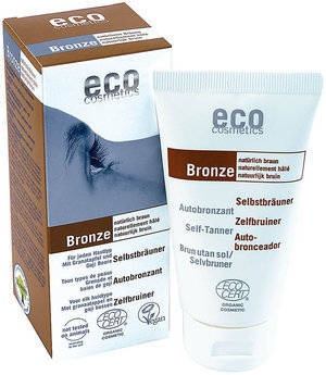 Autobronceador ECO COSMETICS 75ML