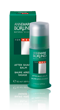 After Shave BALM ANNEMARIE BORLIND 50ML