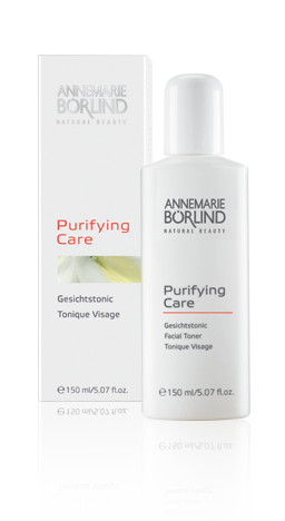 PURIFYING CARE Tónico Facial ANNEMARIE BORLIND 150ML