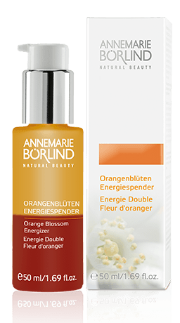 Flor De AZAHAR ANNEMARIE BORLIND 50ML