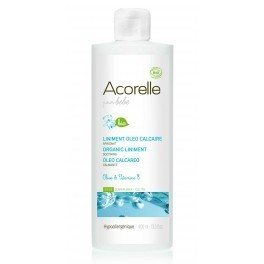 OLEO CALCAREO ACORELLE 400ML