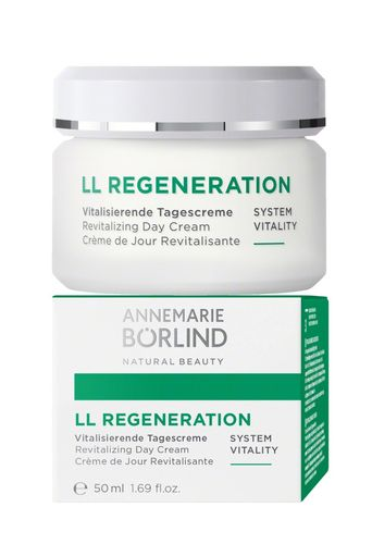 LL REGENERATION Crema De Día ANNEMARIE BORLIND 50ML