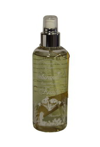 Colonia Agua Fresca Frutos Spray NATURANDOR