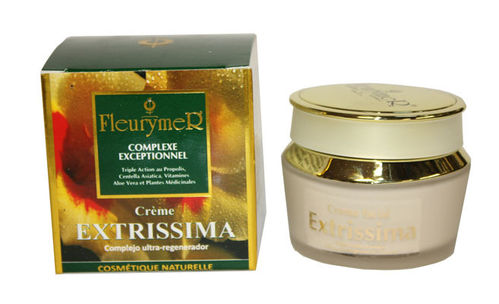 Crema Facial EXTRISSIMA Triple Acción FLEURYMER 50ML