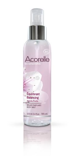 Agua Refrescante Body Mist Absolu Fruits BIO ACORELLE 100ML