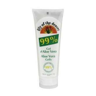 Gel ALOE 99% LILY OF THE DESERT 120ML