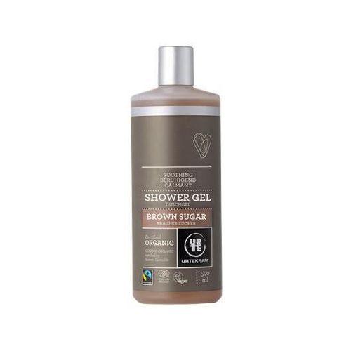 "Gel De Baño ""BROWN SUGAR"" URTEKRAM 500ML"