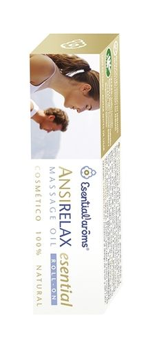 Roll On ANSI RELAX ESENTIAL´ARÔMS 10ML