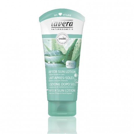 After Sun LAVERA 200ml