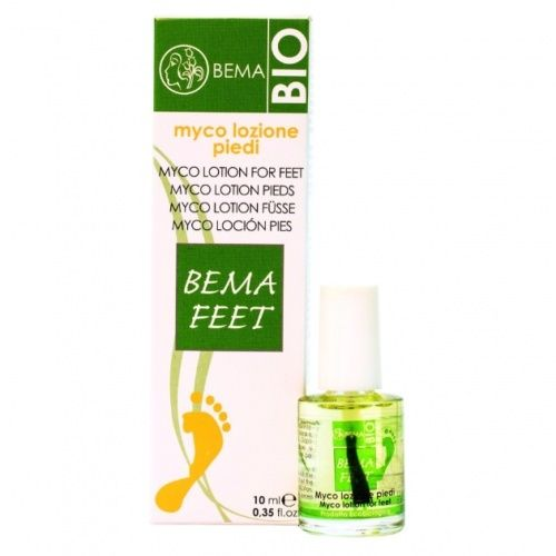 Myco Loción Pies BEMA FEET 10ml