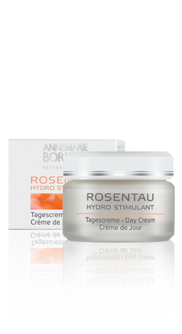 ROSENTAU (Rose Dew) Crema de Día  ANNEMARIE BORLIND 50ml