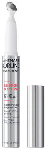 ENERGY NATURE  Sérum Contorno de ojos Descongestionante ANNEMARIE BORLIND 7ml