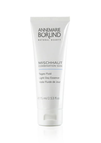 Mischhaut (Combination Skin) Fluido de Día  ANNEMARIE BORLIND 75ml