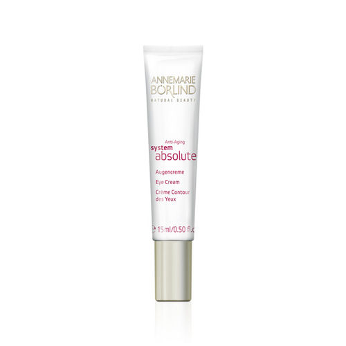 System Absolute Contorno De Ojos ANNEMARIE BORLIND 15ml