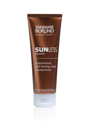 Autobronceador Sunless Bronce ANNEMARIE BORLIND 75ml