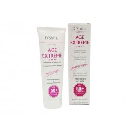 Age Extreme SPF50 Antimanchas D´SHILA 50ml