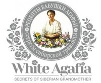 "White Agafia ""Low Cost"""