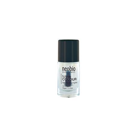 Esmalte de Uñas Magic Shine & Topcoat NEOBIO 8ml